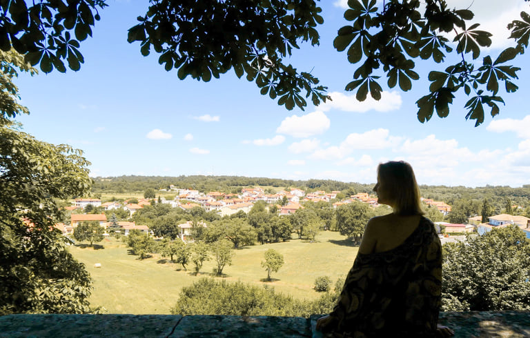 5 Things To Do & See in Zminj ・Croatia
