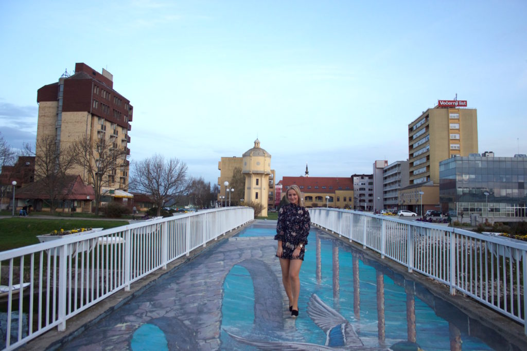 6+ Things to Do & See in Vukovar ・Croatia