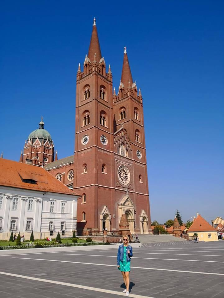 A visit to Đakovo and Vinkovci ・Slavonia Region, Croatia