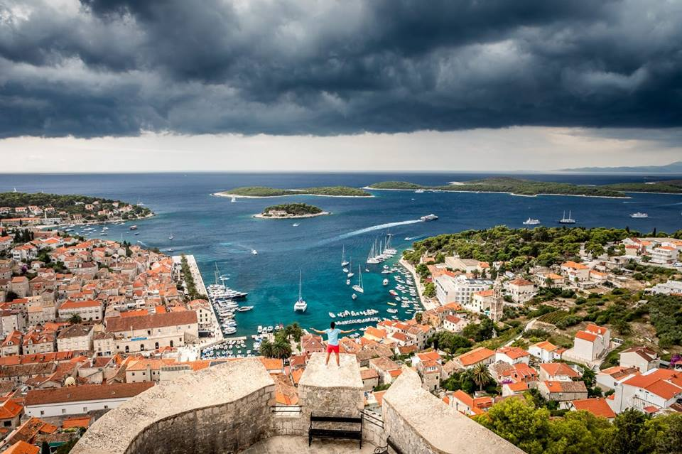 Why You Should Visit Town of Hvar on Island of Hvar ・Croatia