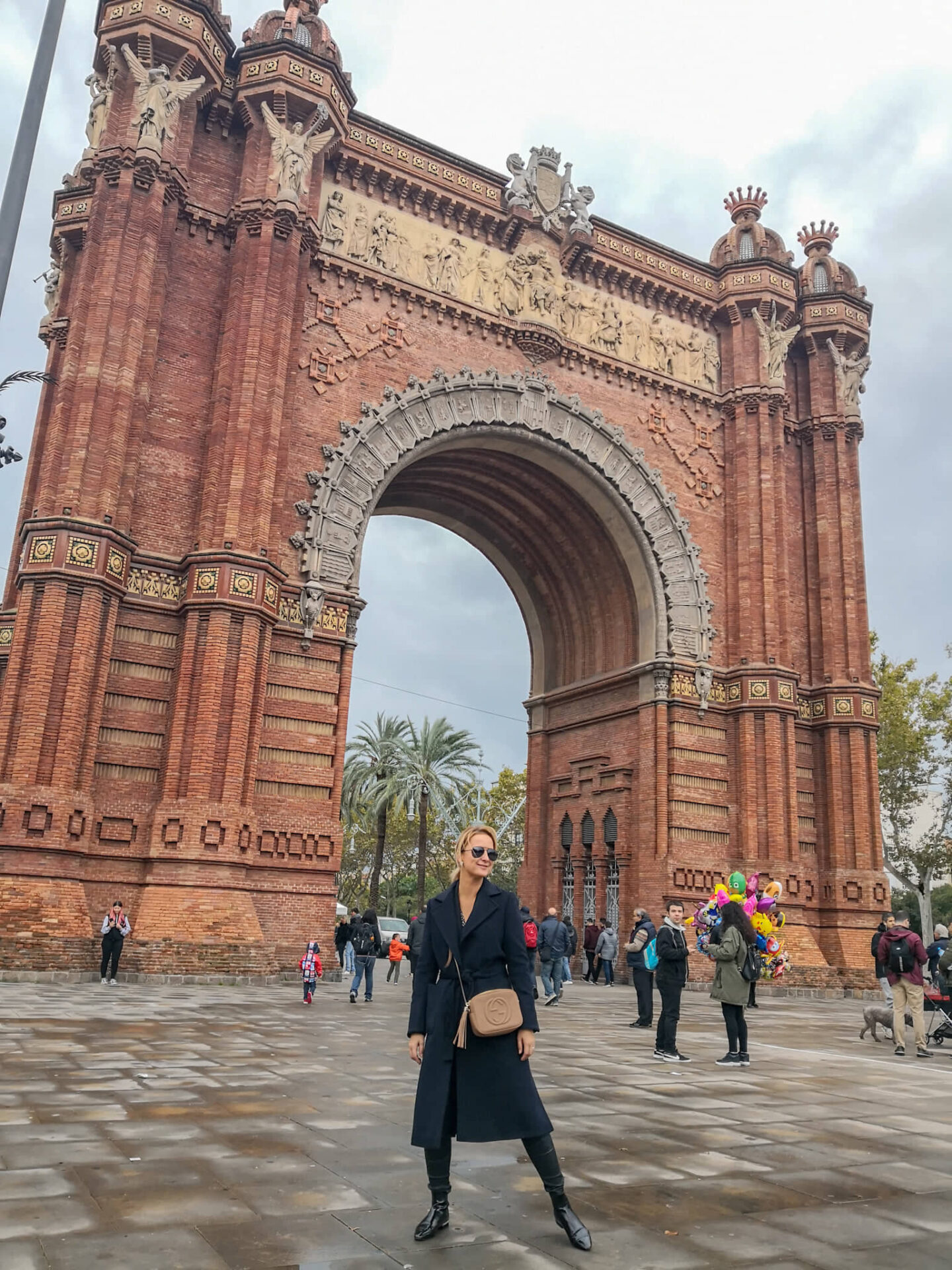 8 Things To Do & See in Barcelona ・Spain