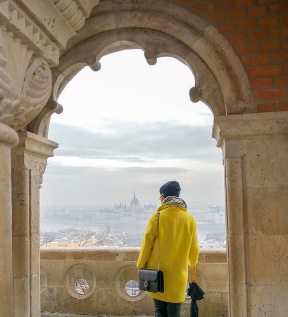 How To Spend 48 Hours in Budapest ・Hungary