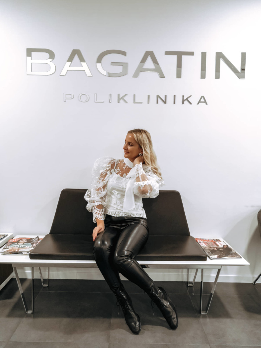 5 Treatments You Can Do At Poliklinika Bagatin & What Work I Have Had Done