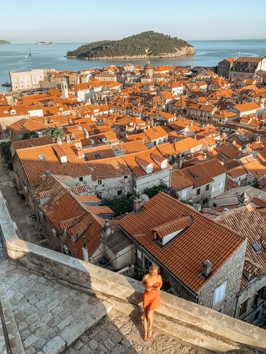 6 Days in Dubrovnik, Croatia {Without The Crowds}